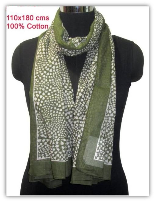 Hijab/Hoofddoek-100% Katoen – SH14010059