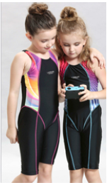 Meisje Zwempak - Wedstrijdpak-420