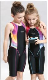 Meisje Zwempak - Wedstrijdpak-424