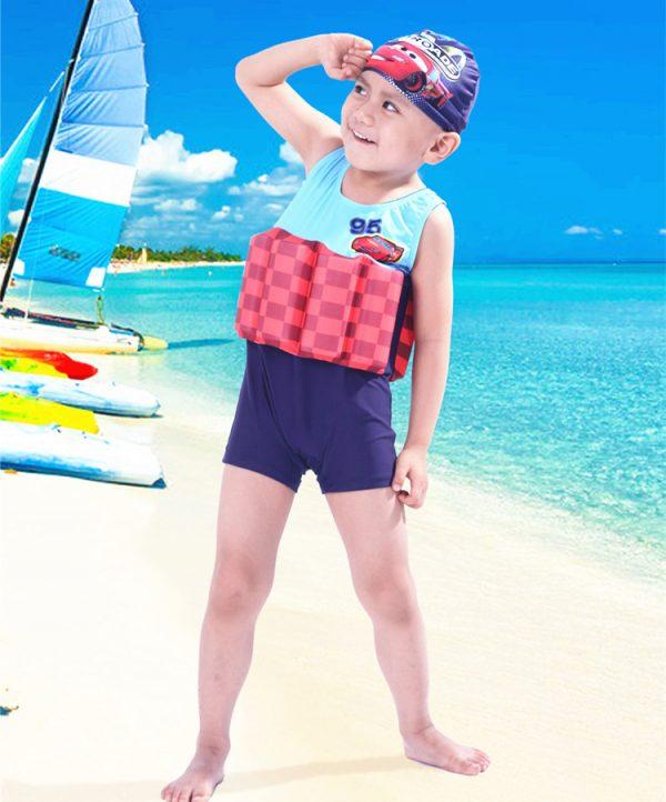 Jongen zwempak - Drijvend -0