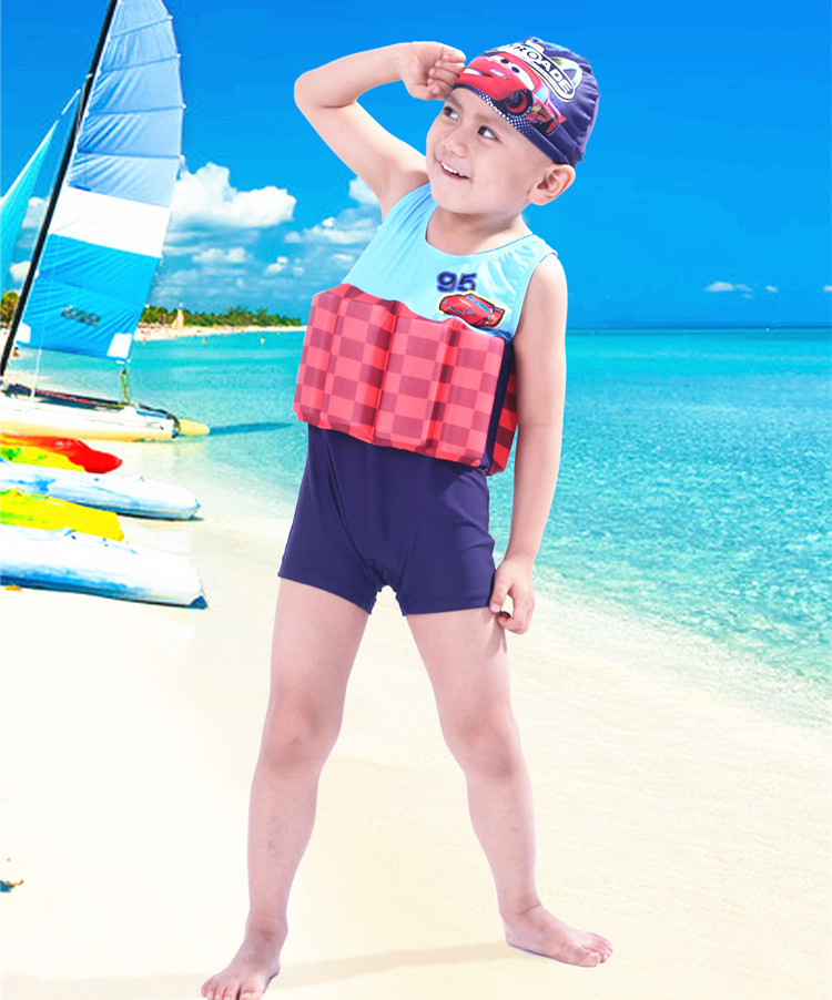 Jongen Zwempak – Drijvend