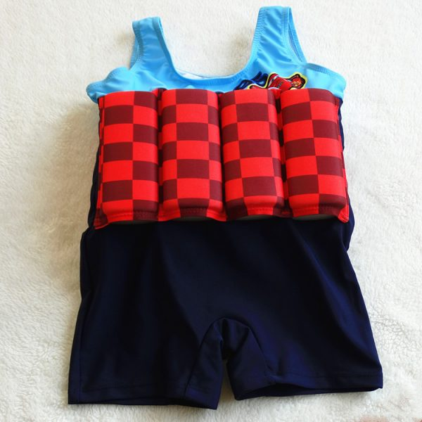 Jongen zwempak - Drijvend -438