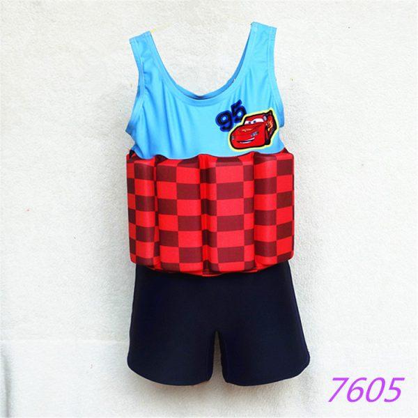 Jongen zwempak - Drijvend -439