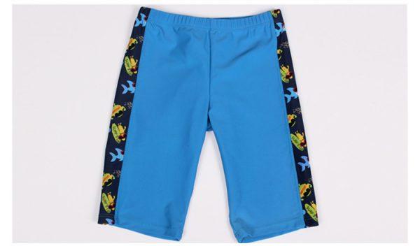 Jongen zwempak -472