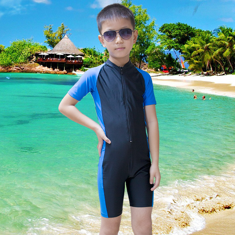 Kinder Unisex Zwempak - Tankini-579