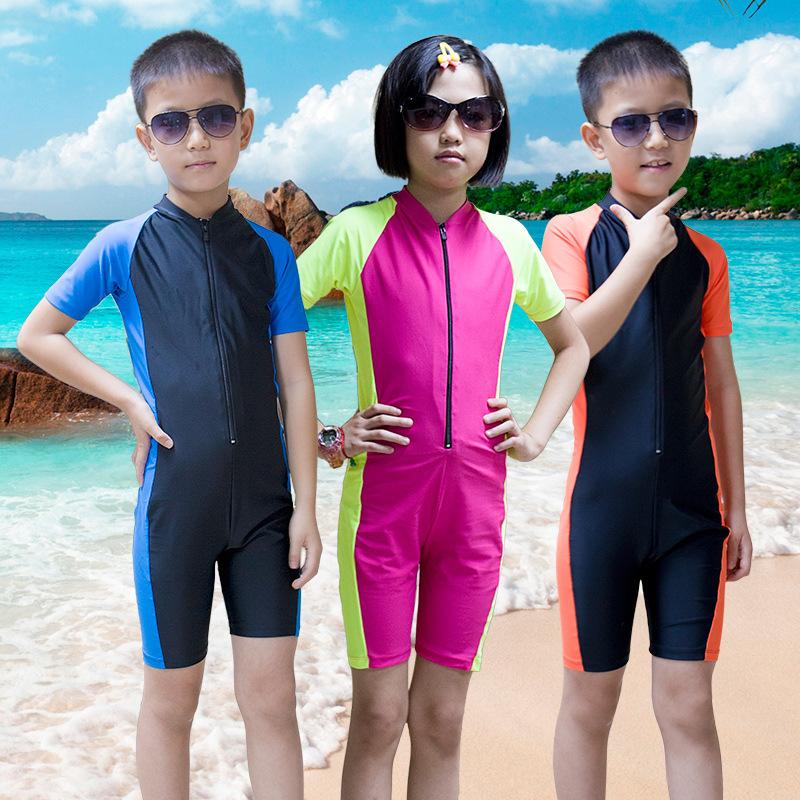 Kinder Tankini Zwempak