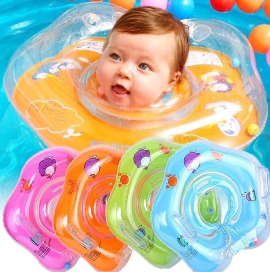 Baby Nek Luchtbandje –  (1-3 Jr)