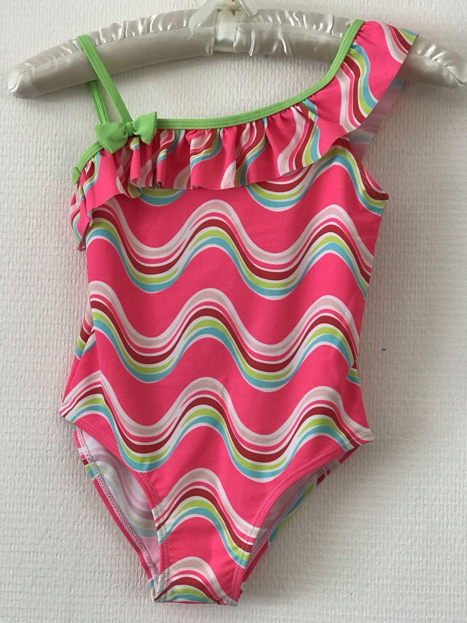 Meisje  Zwempak –  Roze